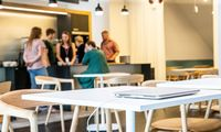 Tinkamas metas nuomininkams ir nuomotojams iš naujo įvertinti biuro patalpas