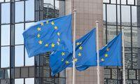 ES išplėtė apmuitinamų JAV prekių sąrašą