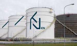 """Klaipėdos nafta"" siūlo išmokėti beveik 8 mln.Eur dividendų"