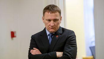 """""""Vilniaus prekyba"""" atsisakė 1,6 mln. Eur ieškinio M. Marcinkevičiui"""
