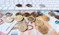 Lietuva atsakui į koronavirusą užsitikrino 1,5 mlrd. Eur, reikia 5 mlrd. Eur