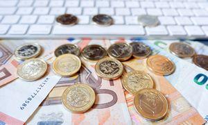 Lietuva atsakui į koronavirusą užsitikrino 1,5 mlrd. iš reikiamų 5 mlrd. Eur