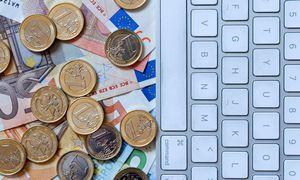 Vyriausybė 85 mln. Eur pasiskolino už 0,002% palūkanų
