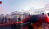 Vilniaus valdžia teismo prašo leisti pasirašyti nacionalinio stadiono sutartį