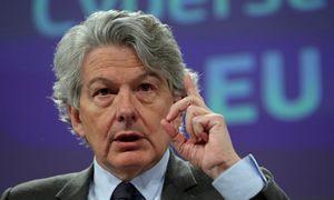 Eurokomisarai siūlo sukurti bendrą Europos fondą kovai su pandemijos padariniais