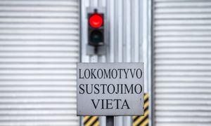 Rusija sustabdė keleivinius traukinius Maskva-Karaliaučius
