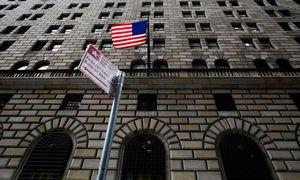 Bankams atsilaisvino 0,5 trln. USD kapitalo: galės išskolinti 5 trln. USD