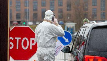 Lietuvoje – penkiolikta mirtis nuo koronaviruso