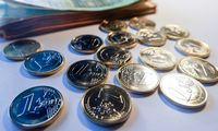 Lietuva iš 1,5 mlrd.Eur gautų paskolų kol kas paėmė tik 50 mln.Eur