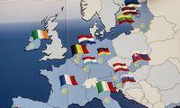 Euro zonos finansų ministrai apsispręs, kaip finansuoti atsaką koronaviruso pandemijai