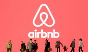 "Į ""Airbnb"" įliejo 1 mlrd. USD"