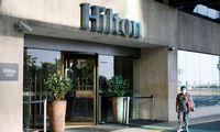 """""""Hilton"""" viešbučių tinklas savo darbuotojus laikinai skolina kitoms bendrovėms"""