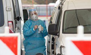 Pasveiko pirmoji koronavirusu užsikrėtusi Ukmergės medikė