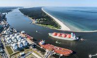 Tarptautinis bankas užtikrino finansavimą Klaipėdos uosto plėtrai