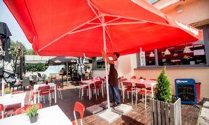 Karantino švelninimo laukiantys restoranai atskleidžia, kaip dirbtų ir saugotų klientus