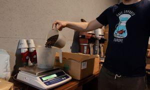 Keli sprendimai, ir kavos pardavėjų apyvarta šovė aukštyn