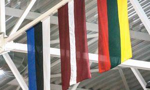 Baltijos šalių prezidentai tarėsi dėl krizės padarinių mažinimo