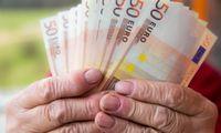 """Kaip """"Sodra"""" mokės pensijų anuitetus, Seimasgalutinai apsispręs po Velykų"""