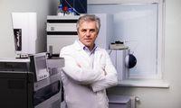 Nuotoliniai kraujo tyrimai – anksčiau nepopuliarūs, o per karantiną tampa išeitimi