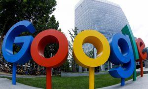 """Prancūzijoje """"Google"""" nurodyta mokėti žiniasklaidai už turinį"""