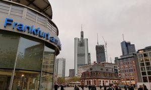 Vokietijos BVP antrą ketvirtį trauksis 10%, tačiau kitąmet atšoks 6%