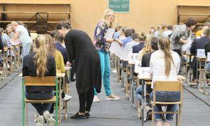Brandos egzaminai planuojami birželį, startas – 22 d.