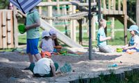 Kaunas dar kartą ieško vaikų darželio statytojų, pirkimo sumą padidino 300.000 Eur