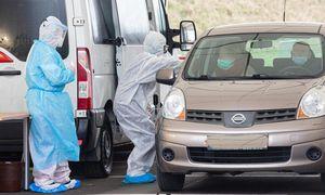 Per parą Lietuvoje koronavirusas nustatytas 42 žmonėms