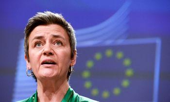 Briuselis pritarė Lietuvos milijoninės paramos verslui schemai