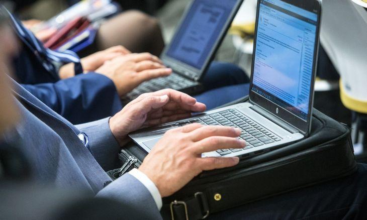 Elektroninio parašo naudojimas: ką reikia žinoti?