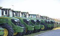DOJUS įmonių grupės vadovas D. Dailidė: šiandieninėje situacijoje žemės ūkis – optimistiškai nuteikianti sritis