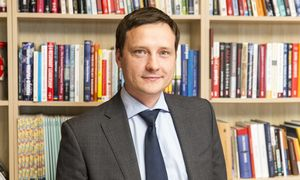 """Interviu: Krekenavos agrofirmą įsigijusi """"BaltCap"""" sieks konsoliduoti rinką"""