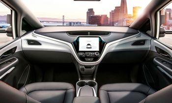 Savavaldžių automobilių kūrėjai: inžinerinis iššūkis – tik pradžia