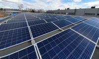 Saulės elektrinė su ES fondų parama: ką svarbu įvertinti iš anksto?