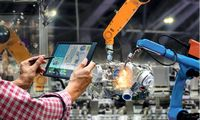 Vokiški gamybos sprendimai nėra tik didžiųjų privilegija