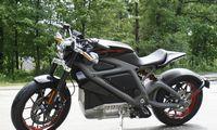 """Elektrifikacijos planai pakėlė """"Harley-Davidson"""" vertę"""