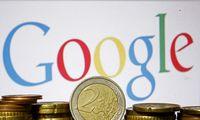"""Vokietijos turizmo startuoliai prašo """"Google"""" atidėti skolas už reklamą"""