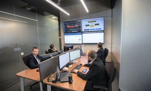 Saugumo operacijų centrai (SOC) – kas tai ir kaip jie veikia?