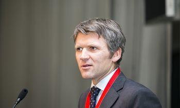 Lietuvos oro uostų valdyba turi naują pirmininką