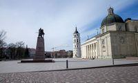 Skirtingas Baltijos šalių įvaizdis užsienio žiniasklaidoje