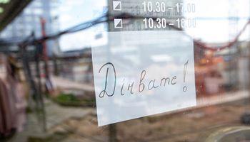 Subsidijos mikroįmonėms per 3 dienas – nuo antradienio