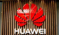 """""""Huawei Technologies"""" pajamos ir pelnas Lietuvoje pernai mažėjo"""