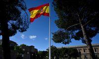 Atvykus į Ispaniją – privalomas 14 d. karantinas