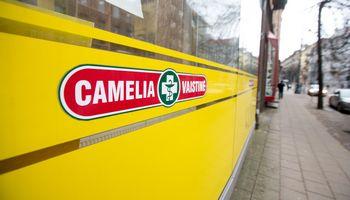 """""""Camelia"""" pasirinko komunikacijos partnerius"""