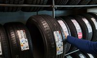Automobilių ir sunkvežimių padangų žymėjimas bus papildytasnaujomis charakteristikomis