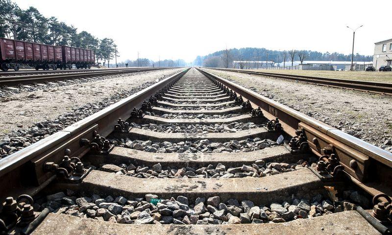 Lietuva leis geležinkeliais naudotis užsienio vežėjams. Vladimiro Ivanovo (VŽ) nuotr.