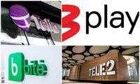 Byrančią reklamos rinką gelbėja telekomunikacijų segmentas