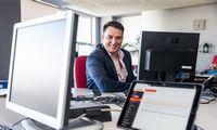 Laurent'as Gilas grįžta į Lietuvą su nauju startuoliu, planuoja 100 žmonių komandą