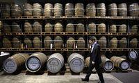 Viskio aukcionuose dominuoja japoniški gėrimai
