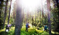 Suomiai kviečia į nuotolines laimės pamokas